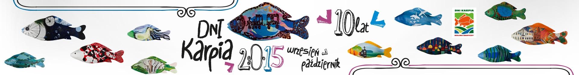 Dni Karpia 2015