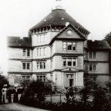 Pałac książąt Radziwiłłów – dawniej