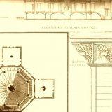 Plany pałacu